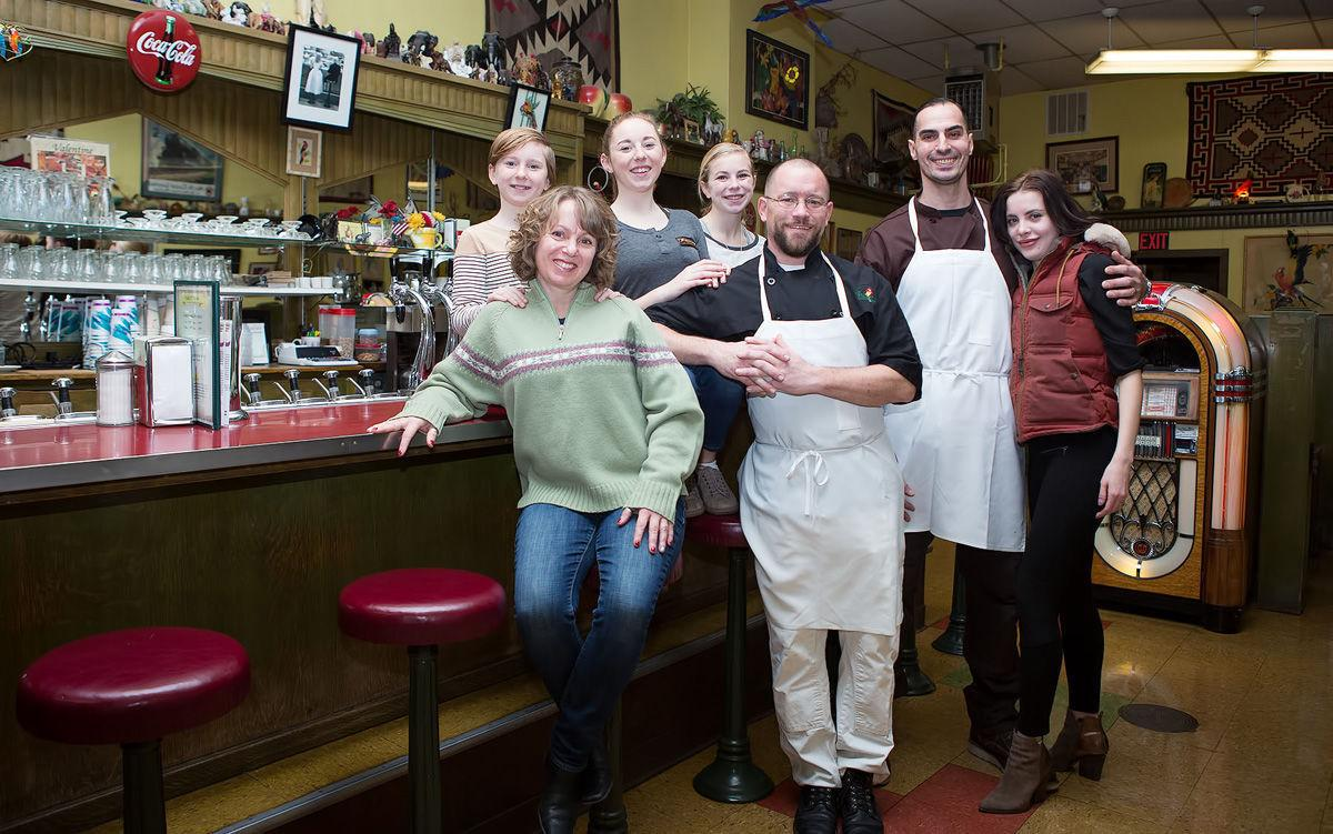 Helena's historic Parrot Confectionery changing hands | Business