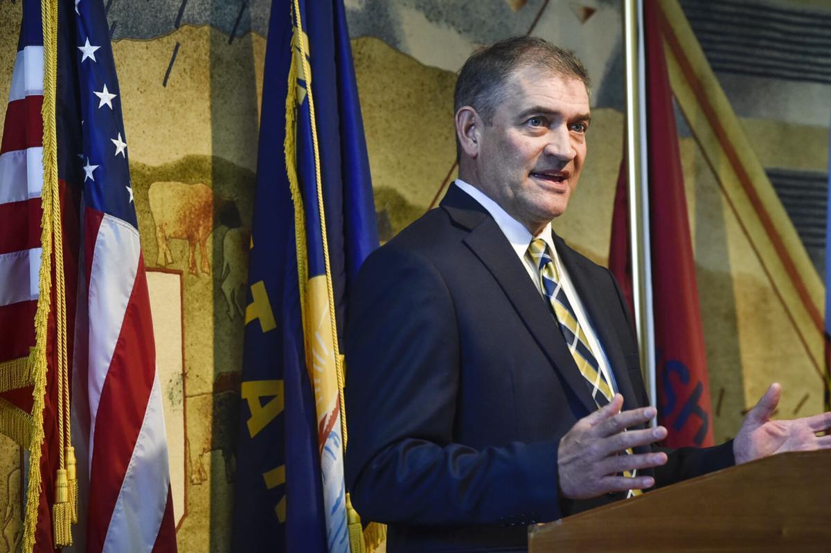 Col. Steve Lavin