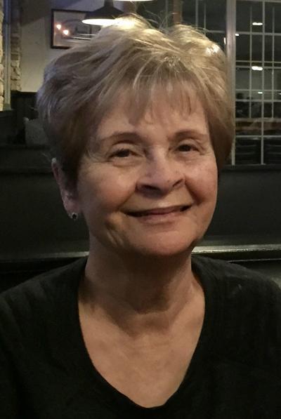Petelin, Valerie Jean