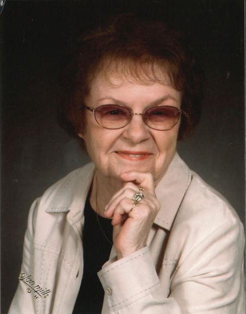 Donna Svendsen