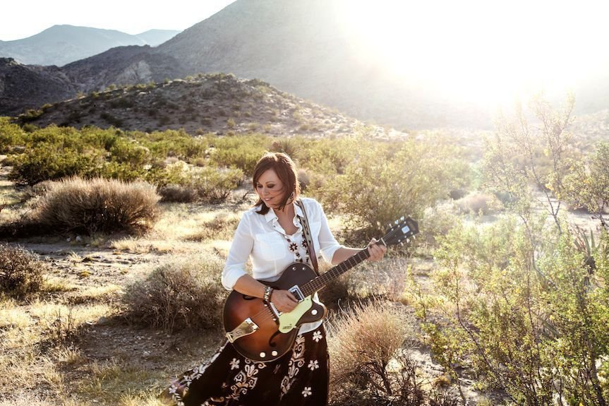 Suzy Bogguss will headline the 33rd annual Montana Cowboy Poetry Gathering and Western Music Rendezvous in Lewistown.
