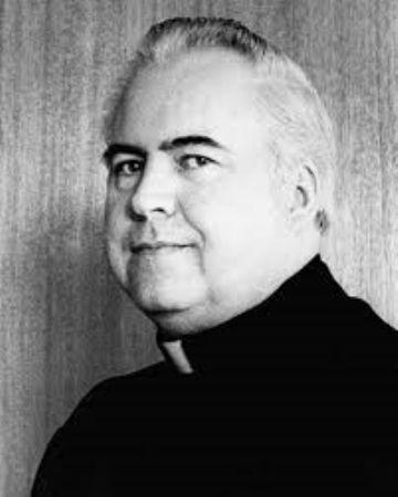 Father Jeremiah Sullivan