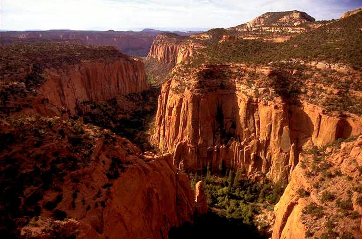 Trump National Monuments
