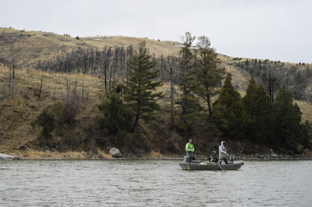 Fishing Restrictions Lifted For Three Western Montana