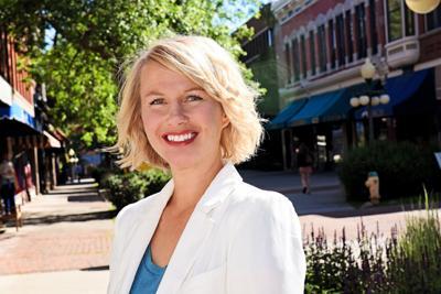 Jill Steeley