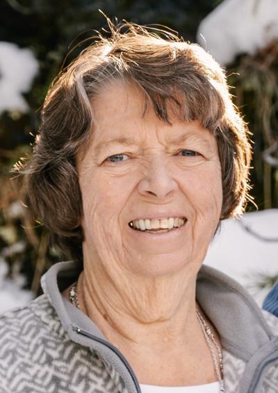 Margaret Wilkison