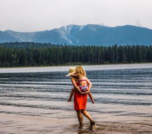"Rice Ridge fire causes ""premature end"" to Seeley Lake summer season"