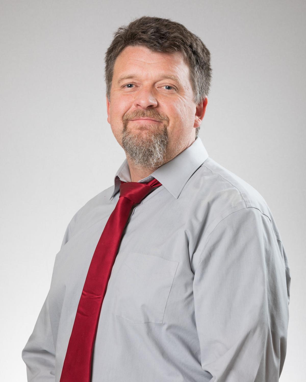 Rep. Greg DeVries