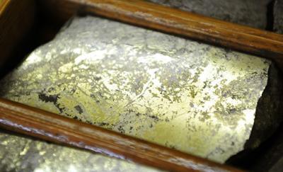 Best stories of 2013- copper mine