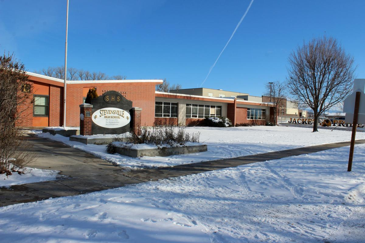 Stevensville High School