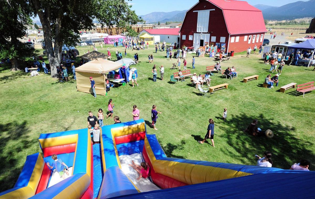 The Jefferson County Fair (copy)