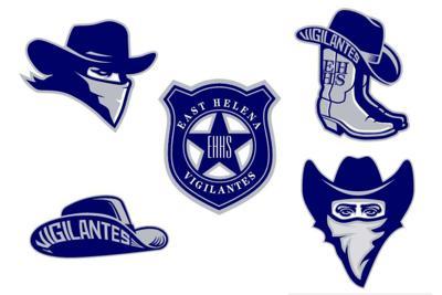 EH Mascots