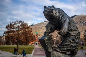 University of Montana enrollment dips again, but shows retention progress