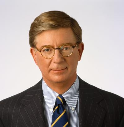 George Will columnist mug photo