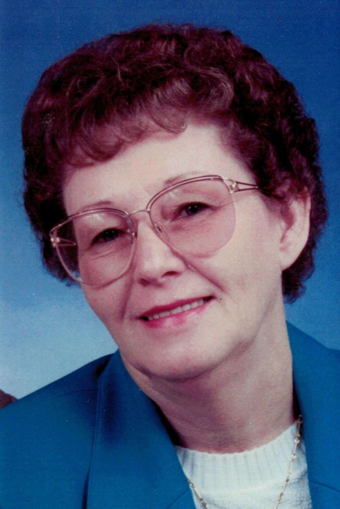 Marjorie Gail Garden