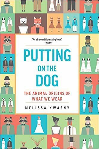 Putting on the Dog book cover