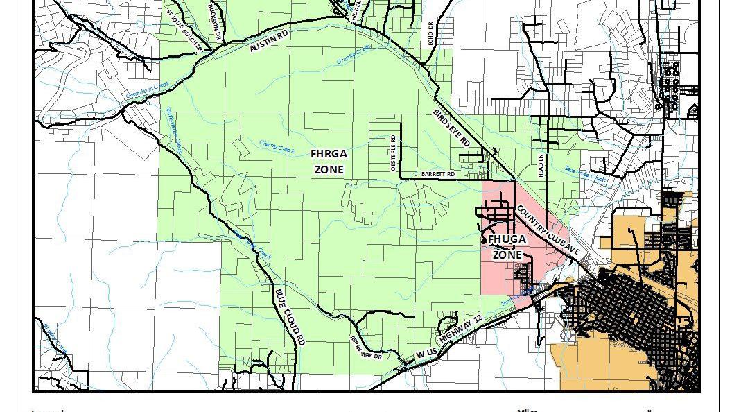 County gives final approval to create Fort Harrison zoning districts