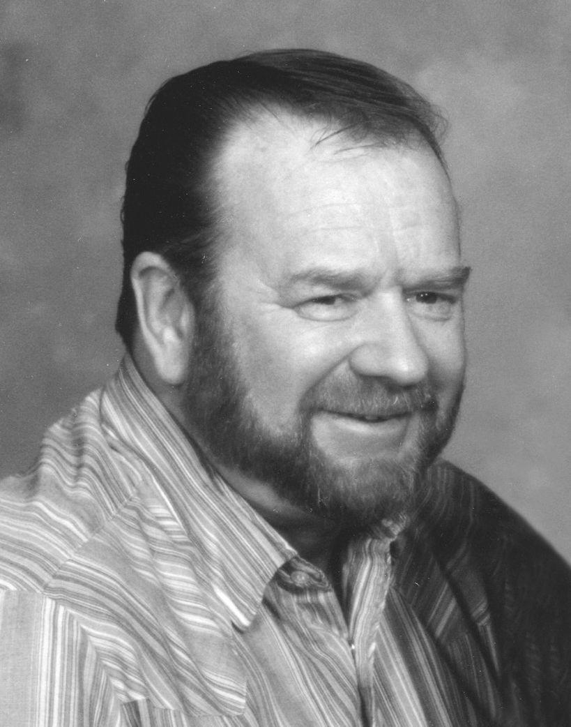 Clarence A. Christensen Jr