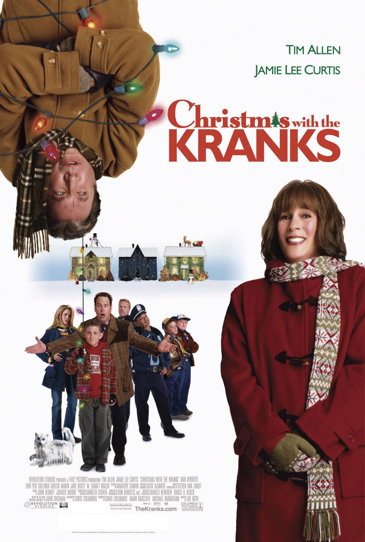 Top 10 Christmas Movies | Local | helenair.com