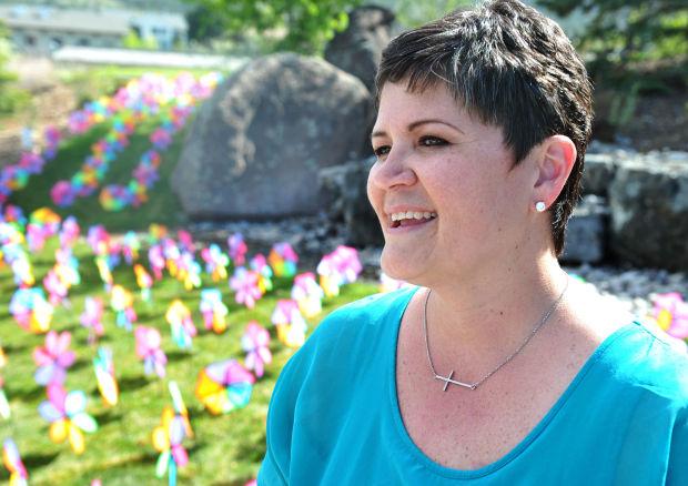 Pinwheel Event Raises 25k For Cancer Treatment Local