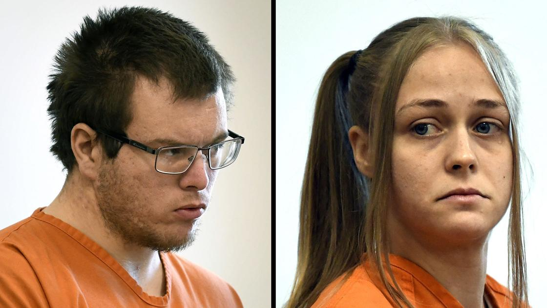 The two people accused in a pair of Missoula murders may be taking steps to get married while in jail, according to court records.