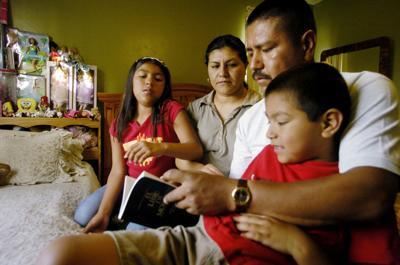 AP Explains Birthright Citizenship