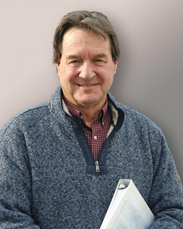 Rep. Tom France, D-Missoula