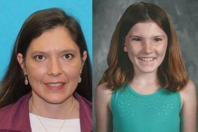 Amber Alert issued for girl allegedly abducted by non-custodial mother in Montana