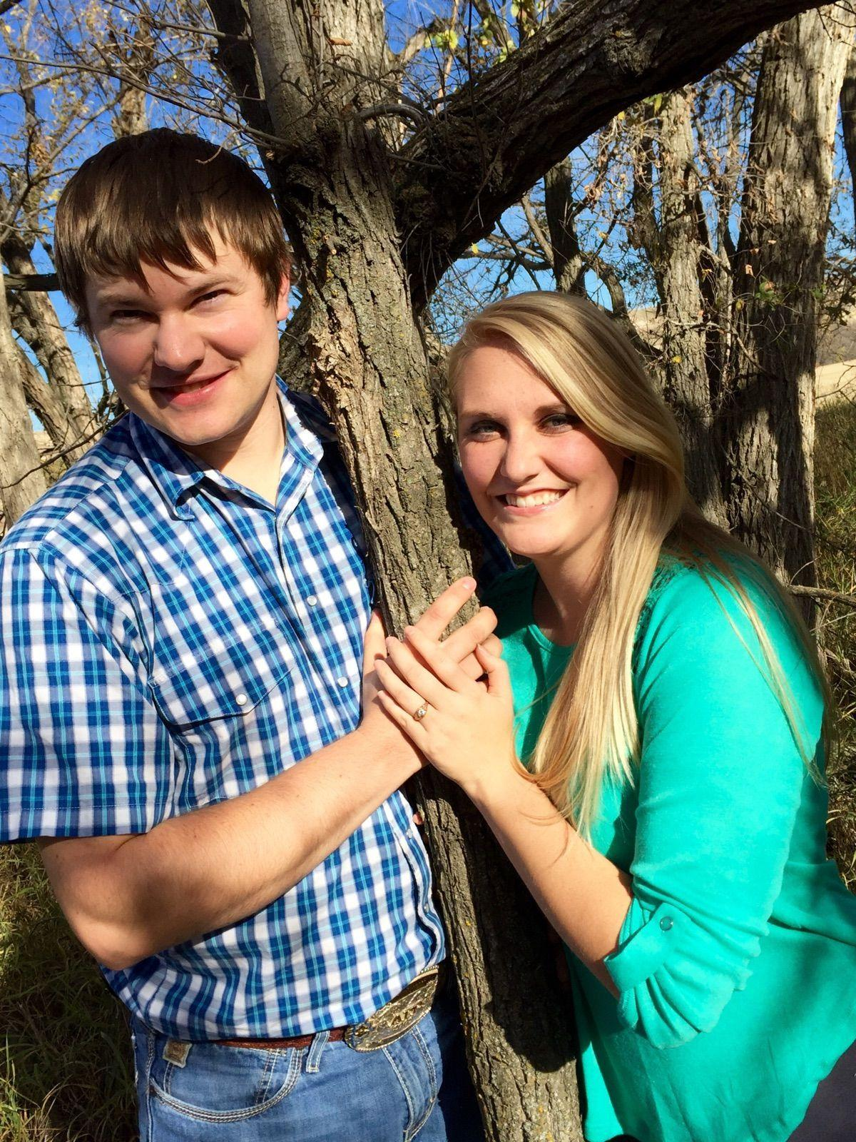 Dunn and Gobbs Engagement