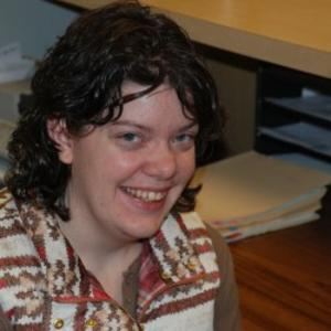 Beth Rolfe, OFFICE MANAGER