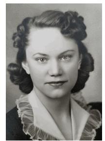 Feller, Dorothy Maxine (Bolan)