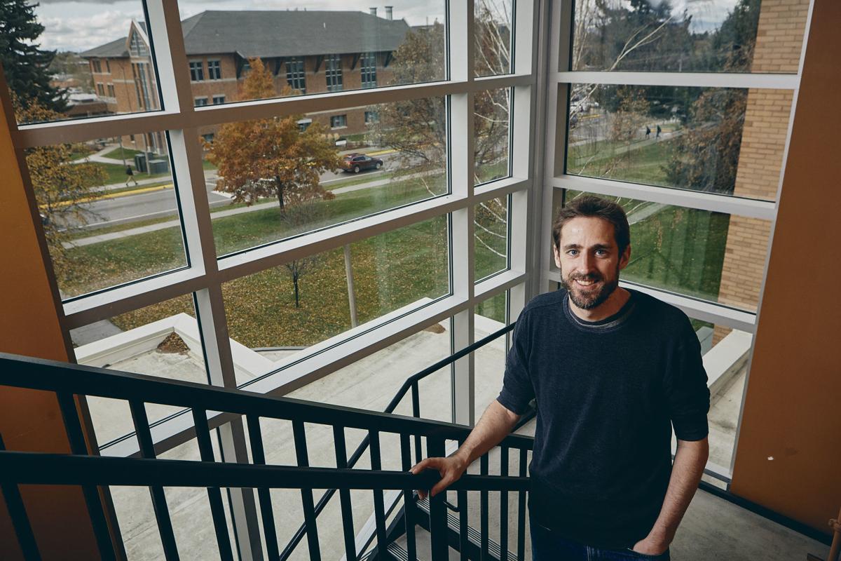 Brock Smith Receives Economics Journal Award