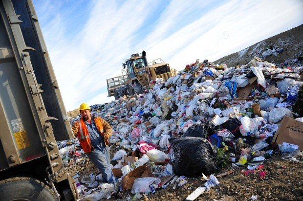 Lewis and Clark County Landfill