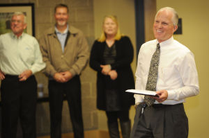 Helena College dean stepping down for mission work in Australia