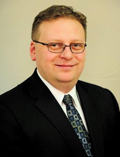 Mark Blasdel, SD4 - Kalispell