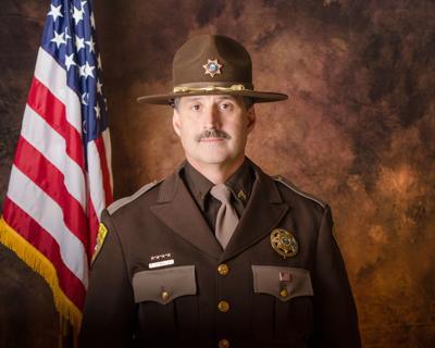 Detective Dan O'Malley