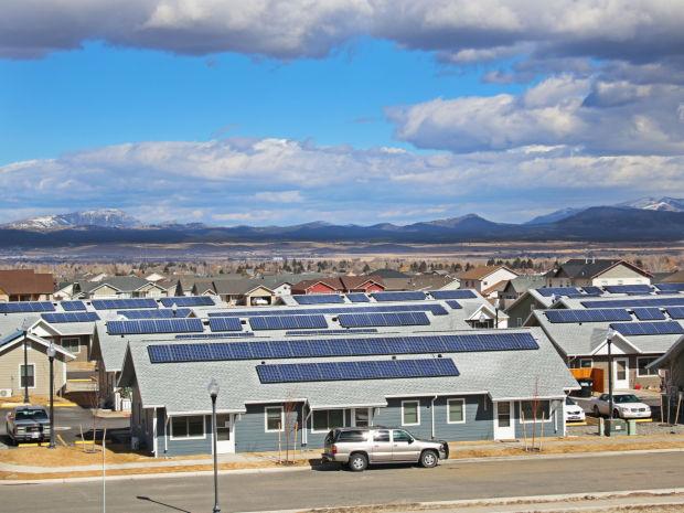 Solar Montana