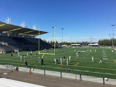 Montana State at Portland State