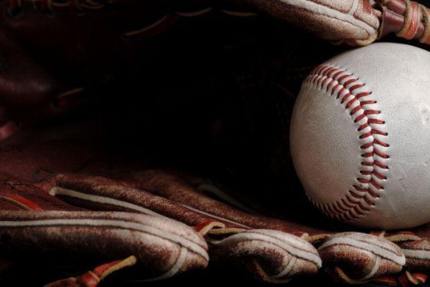 Baseball stockimage