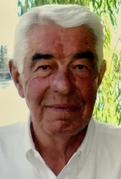 George Alexander Pirrie Jr