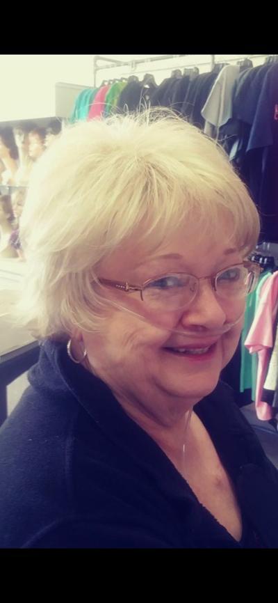 Nelson, Beverly Lynn (Bruer)