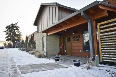The Journey Home, an adult crisis stabilization facility, closed Jan. 10.