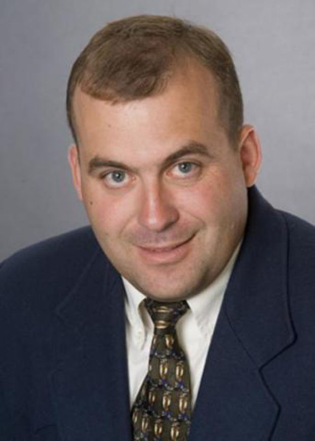 Dooling Seeks State Senate Seat