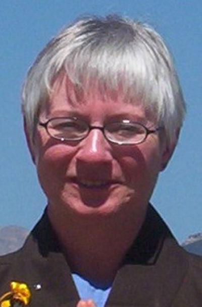 Sandra 'Zan' Murray