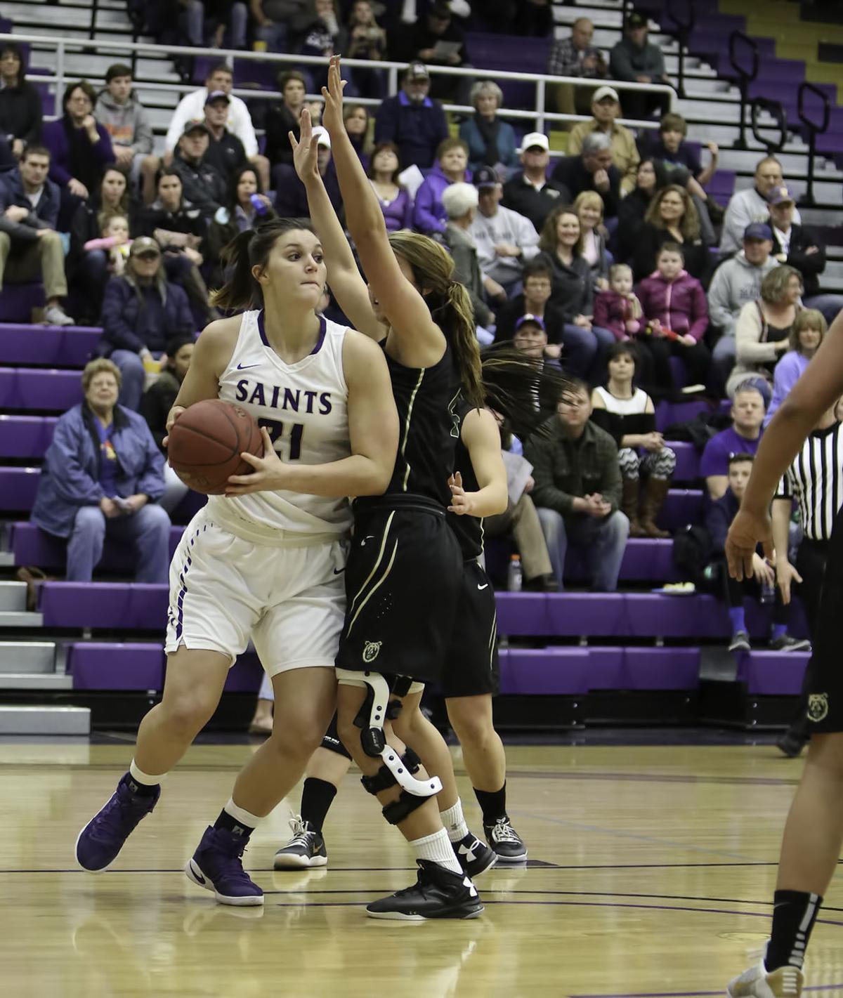 womens basketball; CC vs Rocky (copy)
