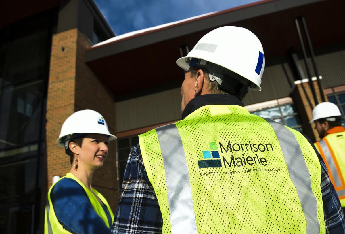 Montana based engineering firm Morrison Maierle