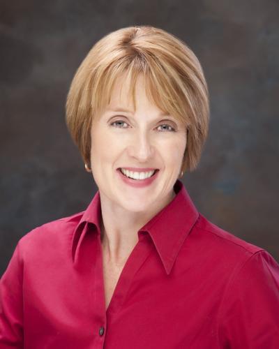 Sheila Hogan, DPHHS director