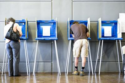 Lewis and Clark County voters