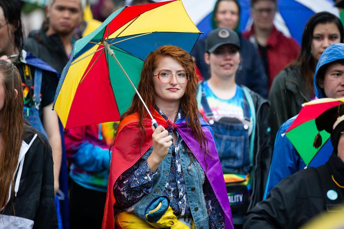 2018 Big Sky Pride Parade