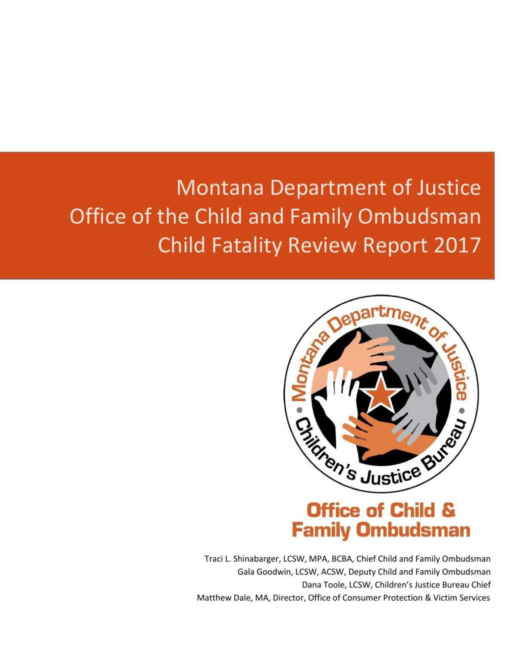 Cps Drug Testing Law Montana